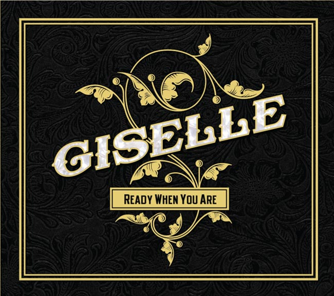 Giselle ~ Ready When You Are